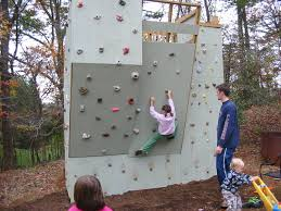 folding climbing wall 06 climbing wall ideas pinterest