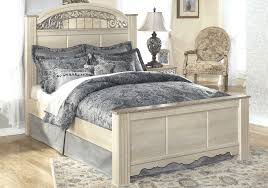 king poster bedroom set catalina king poster bedroom set evansville overstock warehouse