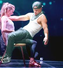 channing tatum stripping magic mike magic mike xxl review gals get money s worth in channing tatum