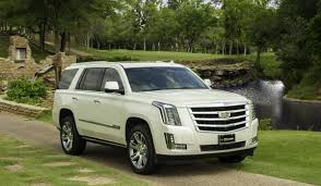 cadillac escalade interior 2016 the 2016 cadillac escalade the industry u0027s most iconic luxury suv
