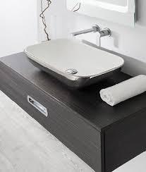 countertop bathroom sink units basin units by range luxury bathrooms uk crosswater holdings