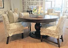 Slip Covers Dining Room Chairs - luxury furniture by quatrine custom made furniture