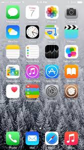 make your iphone u0027s dock transparent in ios 8 ios u0026 iphone