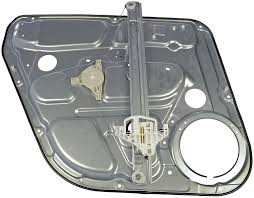 amazon com dorman 749 427 kia rondo rear passenger side power