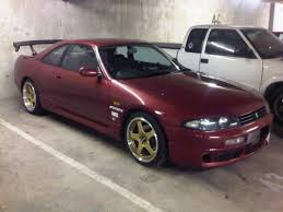 nissan skyline salvage yard post pics of your previous non mazda vehicles page 5