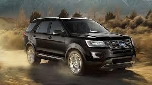 ford explorer 2017 ford explorer ford explorer in raleigh nc leith cars