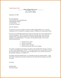 Bakery Price List Template Purpose Of Inquiry Letter