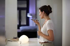 iphone u0027s siri now controls led home lighting woodworking network