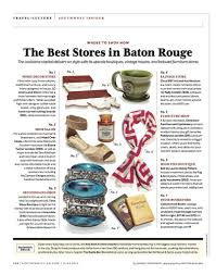 home decor stores baton rouge ld in southern living june issue u2013 ld linens u0026 decor
