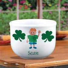 Personalized Ice Cream Bowl Red Gingham 4 Piece Ice Cream Bowl Set We U0027re All Screamin U0027 For