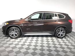 lexus woodland hills pre owned certified pre owned 2017 bmw x1 xdrive28i sport utility in wayne