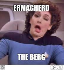 Star Trek Birthday Meme - the nine best star trek memes as per george takei album on imgur