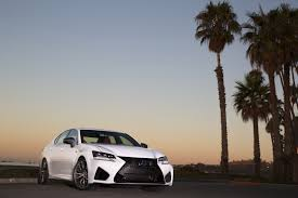 lexus sports car gs can the lexus gs f compete with the bmw m5