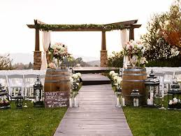 wedding venues inland empire serendipity oak glen inland empire wedding location 92399
