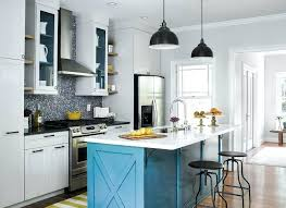 Blue And Yellow Kitchen Ideas Yellow And Gray Kitchen U2013 Fitbooster Me