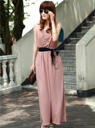 pink jumpsuit womens high quality fashion plus size overall wide leg jumpsuits black