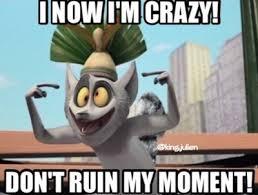 Meme King - meme of my craziness by king julienxiii on deviantart
