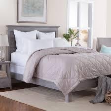 Monogrammed Comforters Amazon Com Tommy Bahama Bedding Monogrammed Grey Taupe