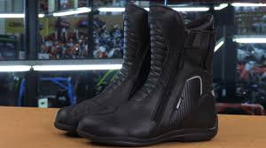 cruiser motorcycle boots joe rocket nova boots chaparral motorsports
