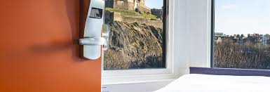 EasyHotel - Edinburgh hotels with family rooms