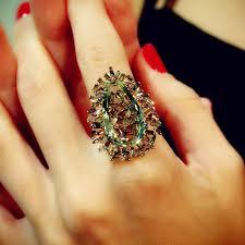 rose gold amethyst diamond ring shop fine jewelry online plukka