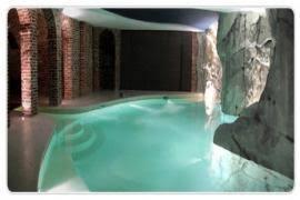 chambre d hote avec piscine int駻ieure chambres d hôtes château du saussard à bazincourt sur epte 27140