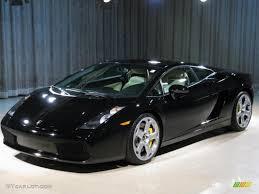 Lamborghini Gallardo Matte Black - 2004 nero noctis black lamborghini gallardo coupe 19087118