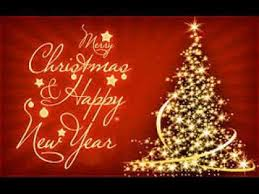 merry christmas happy advance whats app video