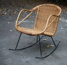 ikea rattan rocking chair 8940