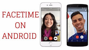 does android facetime how to facetime on android to iphone