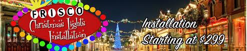 lighting store allen tx allen christmas light installation frisco christmas lights