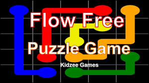 flow free puzzle game online free youtube