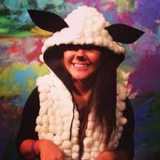 Mary Lamb Halloween Costume Coolest Sheep Costume Sheep Costumes Costumes