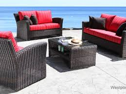 Best Outdoor Wicker Patio Furniture by Patio 52 Sweet Brown Color Of Wicker Kohls Furniture With