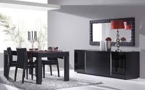 Black Dining Room Furniture Sets Home Design Ideas - Black dining room furniture sets