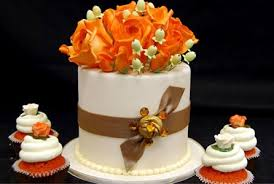 fall wedding cakes wedding cake ideas pictures wedding cake