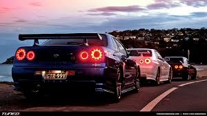 nissan gtr skyline wallpaper nissan skyline wallpaper hd