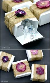 Easy Favors To Make by Easy Wedding Favors To Make At Home Untag