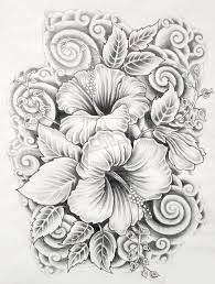 flower tattoo designs free download clip art free clip art
