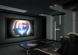 Technology Home by Pytchley Road Home Cinema Bnc Technology