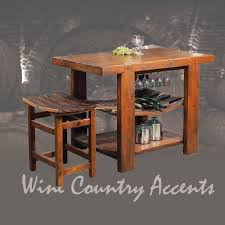 wv105 russian kitchen island 2 day designs wine barrel furniture