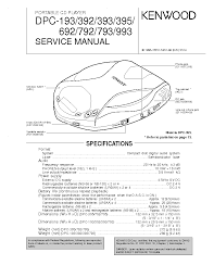 kenwood ka 1060 sm service manual download schematics eeprom
