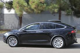 suv tesla 2016 tesla model x p90d review