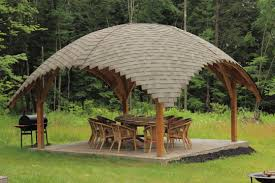 Backyard Living Ideas by Backyard Living Gazebo Outdoor Furniture Design And Ideas