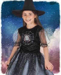 Spider Witch Halloween Costume Witch Costumes Halloween 2016 Party Delights Blog