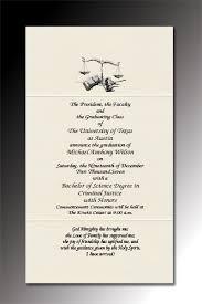 college graduation invitation signature announcements personalized college graduation sle