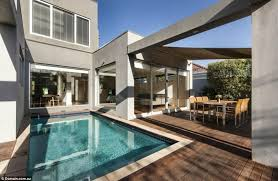 Celebrity Home Design Pictures James Packer Cate Blanchett And Hugh Jackman In 120m Property