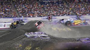 monster truck show jacksonville sim monsters