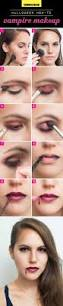 Vampire Looks For Halloween 17 Diy Halloween Makeup Tutorials Anyone Can Try Gurl Com