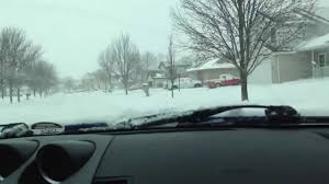 nissan versa in snow 350z in the snow with blizzaks youtube